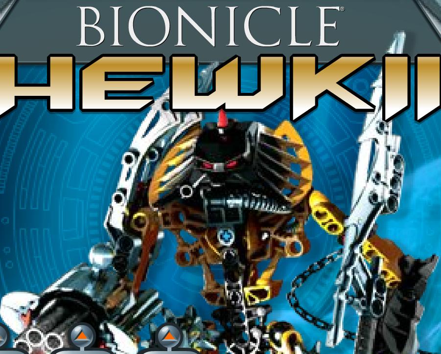Бионикл 2 Игра Скачать